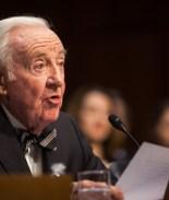 Juez retirado de la Corte Suprema pide revocación de la 2da. Enmienda