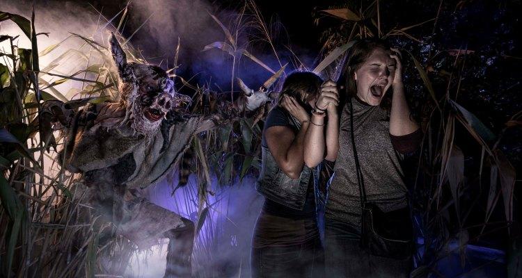 No más sustos en Universal este año, se cancela Halloween Horror Nights