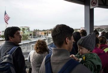 Solicitantes de asilo demandan al gobierno por prisión excesiva