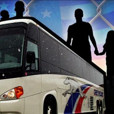 ¿Son necesarias las redadas en los autobuses?
