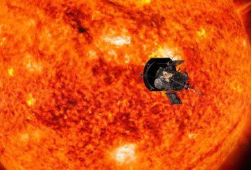 Ya puedes enviarle tu nombre a la NASA para que lo lleve al sol