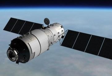 Estación Espacial china está por caer a la Tierra y nadie sabe dónde
