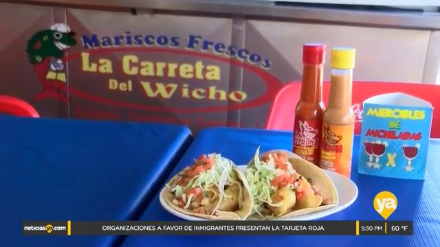 """Restaurante en Tijuana realizará """"tacotón"""" y ayudará a niños con cáncer"""
