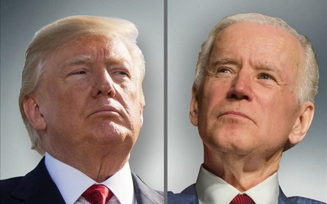 Biden intensifica su presión a Trump para que permita la transición
