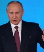Putin anunció que Rusia ha registrado una vacuna contra el coronavirus