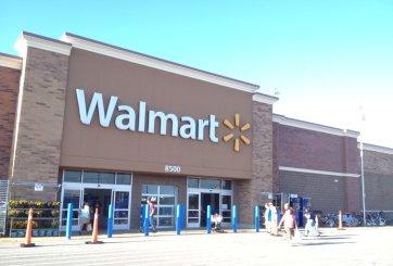 VIDEO: Pierde hasta el cabello en brutal pelea en Walmart