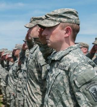 Guardia Nacional estará en DC para evitar vandalismo en marchas ProTrump