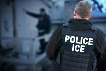 ICE liberó a decenas de capturados en Operación Matador
