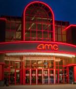 Salas de cine AMC