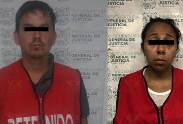 VIDEO: Asesinaron a una embarazada para robarle a su bebé