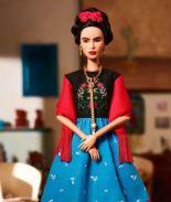 Prohíben la venta de la Barbie Frida Kahlo