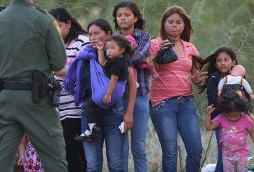 No quedarán impunes crímenes contra mujeres inmigrantes