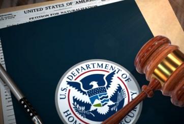 Gobierno de Trump impondrá cuotas a jueces de inmigración