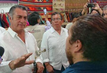 Le cortan mano por robar, hicieron caso a idea de candidato mexicano