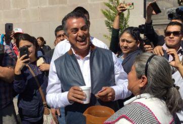 Candidato mexicano discutirá sus propuestas por Whatsapp
