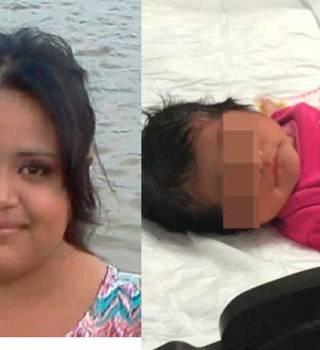 Asesinaron a madre para robarle al bebé que llevaba en el vientre