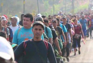 Gobierno de Trump sopesó usar arma de microondas contra migrantes
