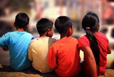 Niños migrantes muestran su cultura por medio de cine en la frontera