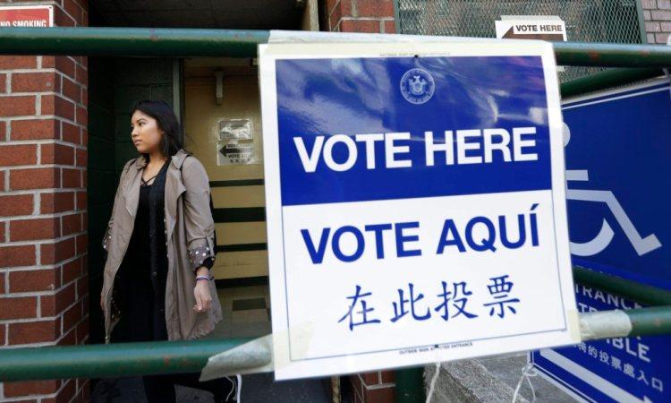 La mejor arma contra la política migratoria de Trump: el voto