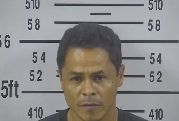 Arrestan a exfutbolista Mexicano por presunta venta de droga