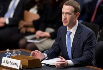 Zuckerberg revela que Facebook coopera con investigación sobre Rusia