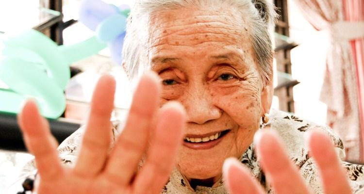 Longevidad por soltería