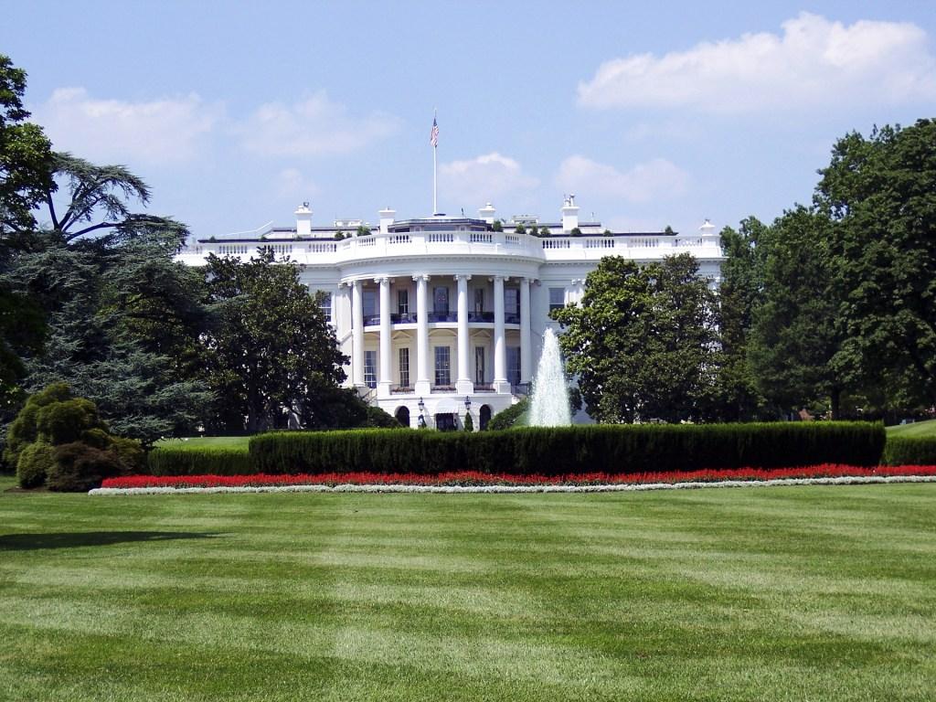 Casa Blanca Washington - NoticiasYa
