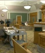VIDEO: Padres llevan a corte a su hijo porque no quiere irse de la casa