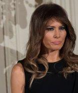 Donald Trump le cambia el nombre a su esposa