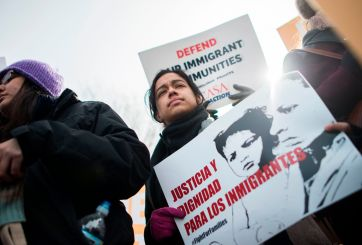 Comunidad Latina del DMV celebra la victoria de Joe Biden