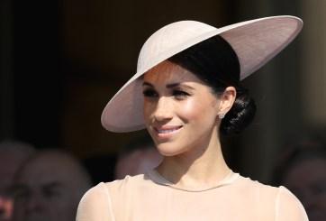 Duquesa de Sussex