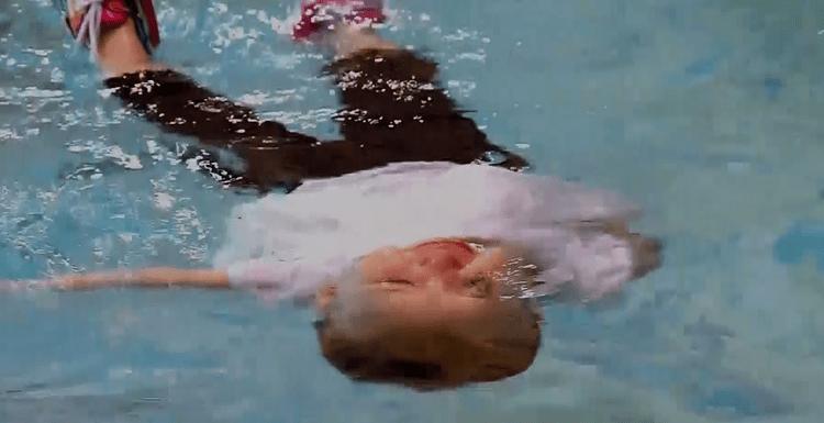 VIDEO: Aprende cómo reanimar a los niños por ahogamiento