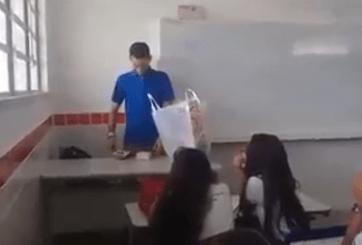 maestro de brasil