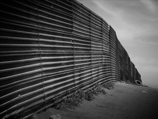 muro divisorio