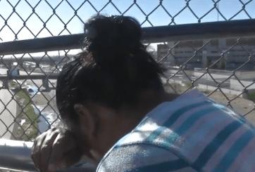pide asilo politico en el paso texas