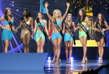 concurso bikini miss america