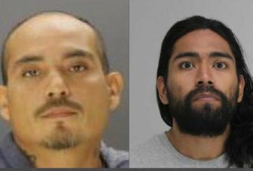 Compañero de trabajo asesina a 2 jóvenes y los deja en un auto en Texas