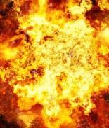 VIDEO: 7 muertos y decenas de heridos mientras robaban gasolina