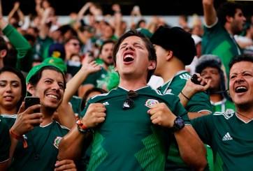 Luis Miguel motiva a hinchas mexicanos a cambiar grito homofóbico