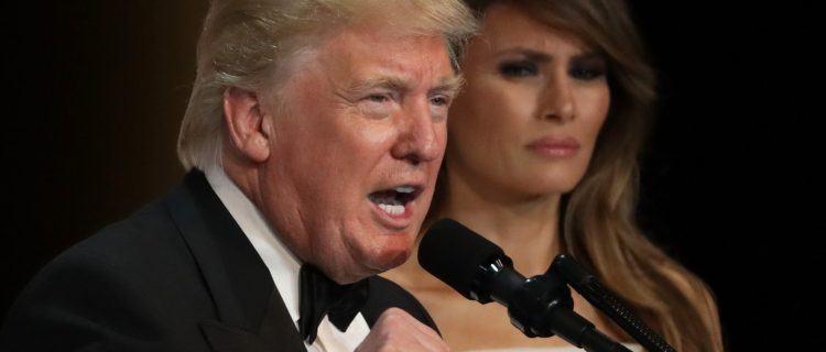 Melania aconseja a Donald Trump que acepte su derrota ante Biden