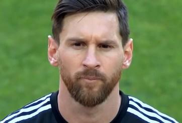 Messi otra vez en problemas por evasión fiscal