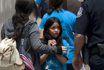 migrantes en USA