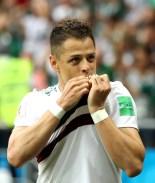 México vence a Corea del Sur y lidera su grupo