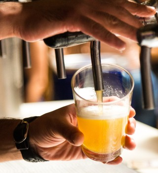 Industria cervecera reaunadará operaciones en México en junio