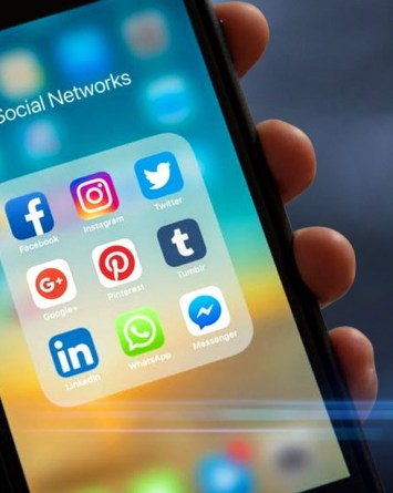 Plataformas de redes sociales
