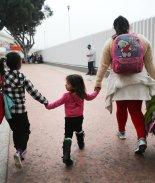 En El Salvador organizan nueva caravana de inmigrantes