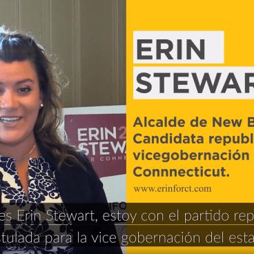 Al Rescate con Erin Stewart