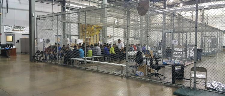 Adolescente inmigrante se escapó de centro de detención en Florida