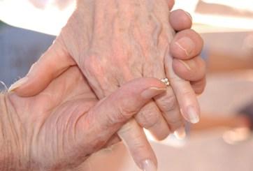 Madre e hija se vuelven a encontrar 80 años después