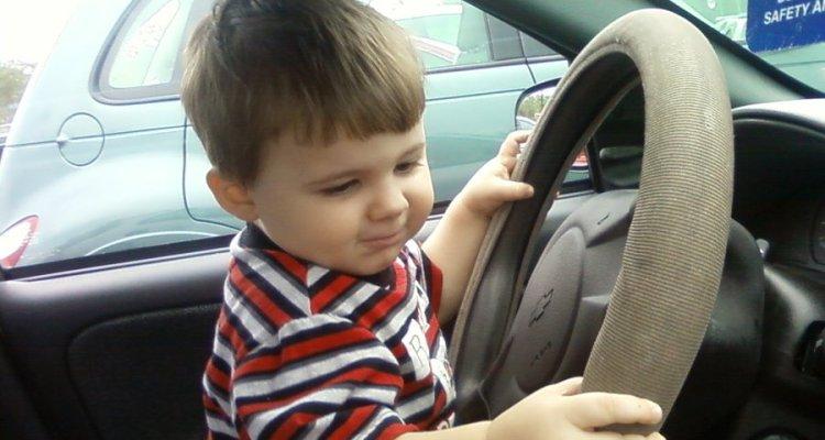 Más de 20 niños han muerto este año en autos calientes.